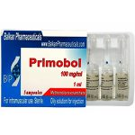 Primobol Injection (Methenolone Enanthate) by Balkan Pharmaceuticals