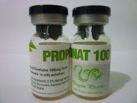 Propionat 100 (Testosterone Propionate) by Dragon Pharma